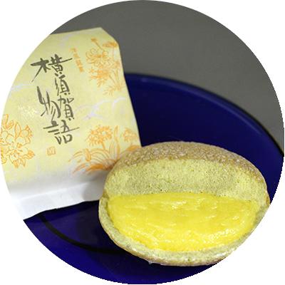 洋風菓子 横須賀物語